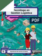 Guía 13. Material Plan de Integracion de La Cadena de Abastecimiento