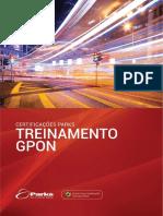 Certificacão Parks GPON-4ºEd