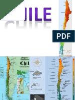 Artes Zonas Chile