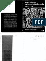 Antonio Cornejo Polar - La formación de la tradición literaria en el Perú.pdf