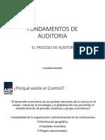 Fundamentos de Auditoria 2u