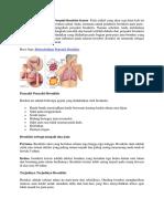 Resep Obat Herbal Untuk Penyakit Bronhitis Kronis
