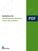 2017 Guidelines to Good Business Practices