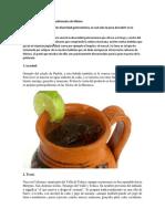 10 Bebidas Alcohólicas y Tradicionales de México