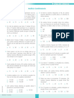 Analisis Combinatorio I