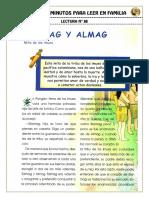 Cuento N° 088 Talmag y Almag