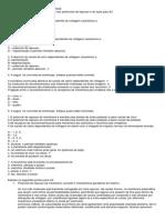 Estudo Para A2 Psicofisiologia