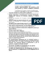 PRIMER PARCIAL DE CIENCIA JURÍDICA