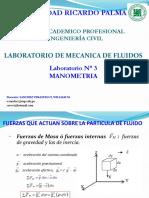 Laborat 3 Mecanica Fluidos Urp 2018 1