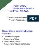 ASPEK HUKUM RS & HBL 2.ppt