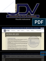 Universidad Da Vinci de Guatemala