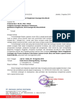 Bimtek Pengelolaan Keuangan BLU Surabaya