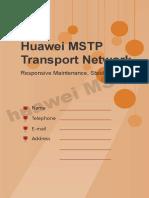 MSTP Maintenance Notebook 2017_V1.0(PDF)