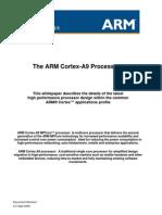 ARMCortexA-9Processors