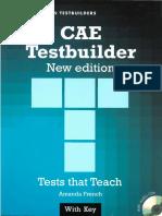 Cae Test Builder_book4joy