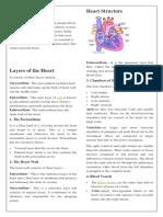 Human Heart HAndout.docx