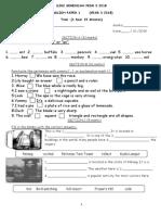 PKSR 1 paper 1 2018