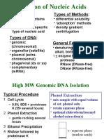 Metodos de Trabajo Con Acidos Nucleicos