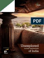 Unexplored Tourism Destinations of India