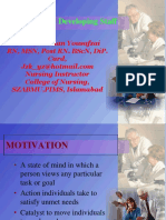 Power and Politics in Nursing Jehanzeb Khan Yousafzai
