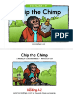 Chipchimp Clr