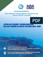 11.PEMBELAJARAN KESEBANGUNAN DI SMP.pdf