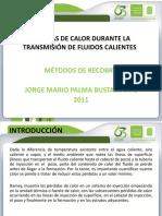 Falla Cauca y Sector Central de La de Romeral