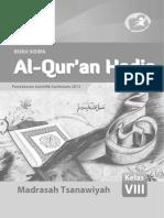 AL-QURAN-HADIS_MTS_8_SISWA.pdf