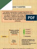 Grasas y Aceites 1