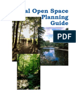 Local Open Space Planning Guide