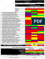 PARAMETROS PARA EVALUAR LA COMPRENSIÓN LECTORA unitep053 ATP FJIR ESC AJTV 6ºA