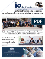 Diario Del Puerto 07092018