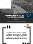 Challenges of Infrastructure Development in Indonesia