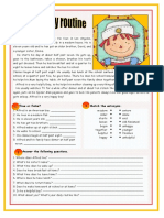 alfreds-daily-routine-reading-comprehension-exercises_8093.doc