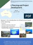Strategic Planning Frameworks for Infrastructure