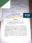 Paolo Duterte Files Libel Case vs Senator Antonio Trillanes IV