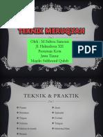TEHKNIK TEHKNIK-MERUQYAH MSQ.pptx