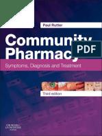 Community Pharmacy Symptoms Diagnosis and Treatment 3ed.pdf