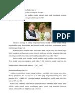 Apa Sih Pendewasaan Usia Perkawinan Itu