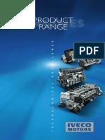 IVECO Product Range