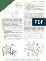 TEORÍA DEL DIPOLO - Houssay, Fisiología Humana