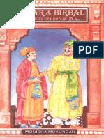 AKBAR AND BIRBAL TALES OF HUMOUR .pdf