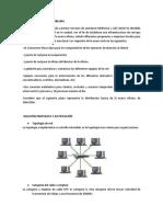 Actividad 4 Curso de redes Sena