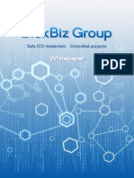 Whitepaper - BlokBiz Group