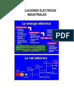 Efllt Instalaciones Electrica - Tema 1