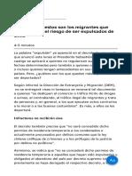 Deportación  estos son los migrantes que ahora corren el riesgo de ser expulsados de Chile.pdf