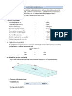 DISEÑO DE PUENTE PEATONAL TIPO LOSA.xlsx
