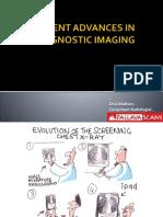 RECENT ADVANCES IN DIAGOSTIC IMAGING.pptx