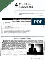 Capítulo 14 Dinamica de Grupo