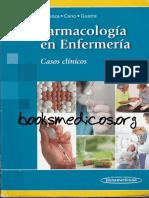 Farmacologia en Enfermeria Caso - BOOKSMEDICOS.org